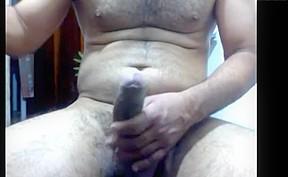 Hairy...