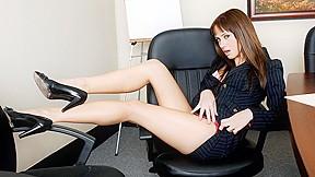 Nikki kane office...