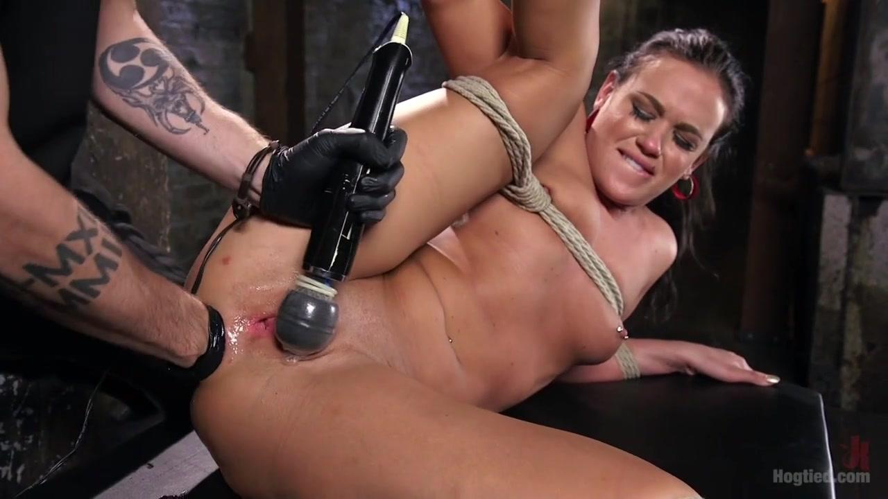 Extreme wrap bondage