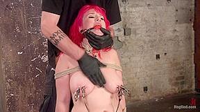 Proxy paige in voluptuous sex kitten ass fucked...