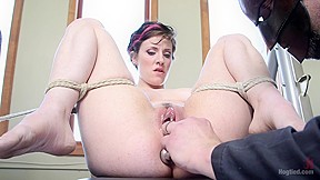 Sgt major iona grace babe taken and tormented...