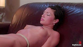 Charolette bloom in amateur casting couch 22 charolette...