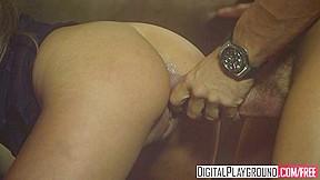 Video home wrecker 4 scene 3...