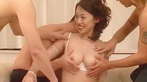 Whore ann yabuki scene...
