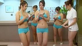 Horny japanese girl kaoru hirayama emiri momoka sumire...