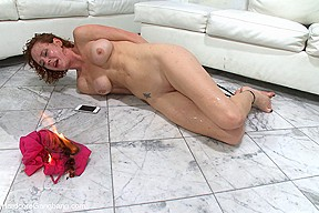 Playing with fire starring anal queen hardcoregangbang...