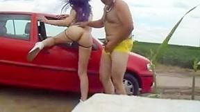 Amateur ladyboys scenes...