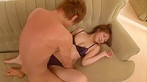 Incredible japanese chick reira amane in horny girl...