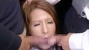 Girl yui aikawa kurea asuka momo yurino voyeur...