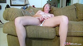 Mature pussies toying compilation...