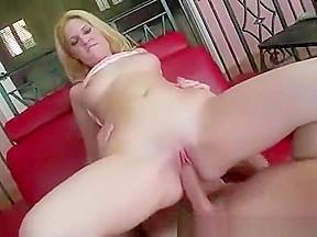 Horny pornstar renee jordan creampie...