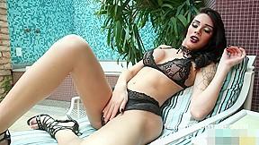 Italian exotic and masturbates...