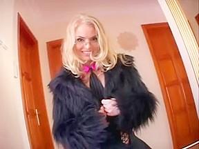 Dora Venter lustful Hungarian