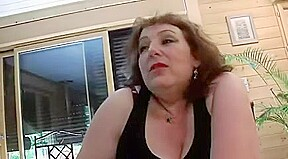 two Unattractive big beautiful woman matures analed by two