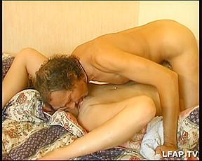 Slutty Lalin Girl chick in 69 acquires anal drilled hard