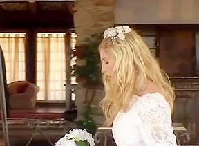 Here Cum The Brides three Scene three Michelle B Isabel Ice