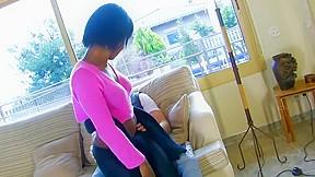 Nice ebony...