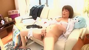 Exotic saki kataoka secretary cunnilingus jav video...