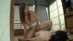 Slut haruki sato in hottest big tits scene...