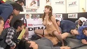 Whore megu fujiura stockings...