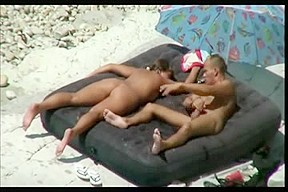 Real couples caught on camera...