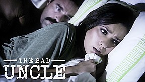 Jaye Summers  Charles Dera in The Bad Uncle - PureTaboo
