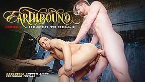 Earthbound - Heaven to Hell 2 XXX Video: Trelino, Andrew Stark - FalconStudios