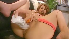 Girl shizuka himesaki in hottest clip...