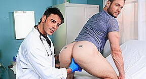 Doc I Need Your Cock! Video - PrideStudios