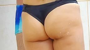 Fabulous amateur beach xxx clip...