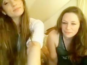 Hottest webcam clip...