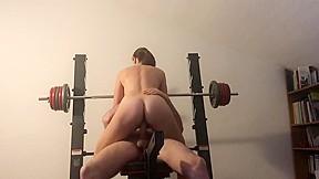 Hottest spanish amateur porn movie...