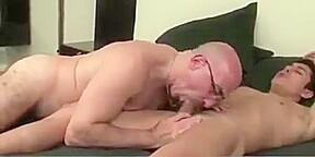 Amazing gay clip with daddy scenes...