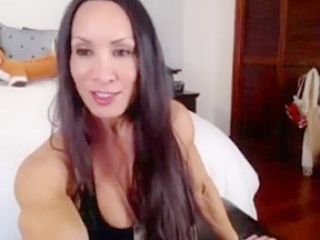 Amazing webcam...