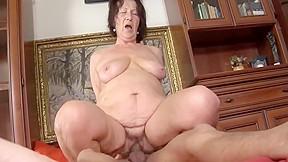 Fabulous porn video...