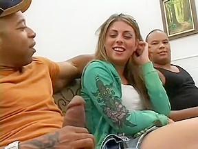Adorable girl cock sucking experienced lindsay layne pleasures...