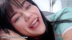 Karly Baker in Interview Movie - AmKingdom