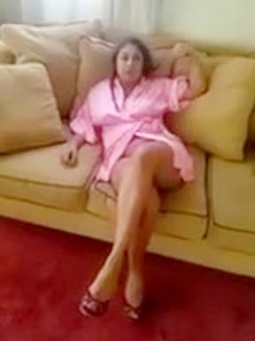 Fabulous amateur wife porn scene...