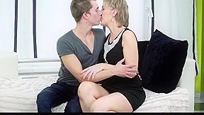 Best Mature sex scene