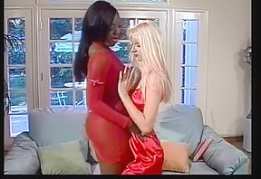 Real interracial...