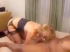 Blonde xxx video...