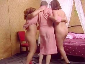 Fabulous adult scene...