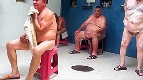 Sauna chub 15...