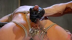 In punishes boundgods...
