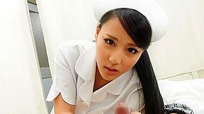 Hot Nurse Ren Azumi Fucked By Patient Japanhdv
