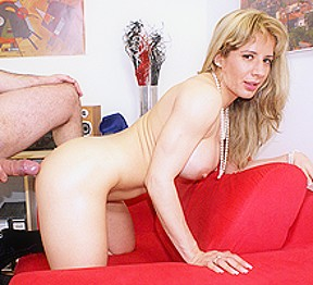 Ana monte real in anal cougar bbw secretary...