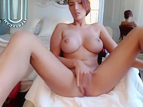 Deeeelicious -Fingers Pussy Play