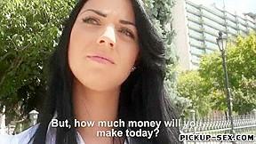 Suzy fox a chunk of money...