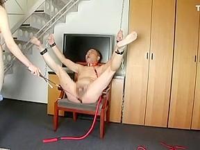 Japanese housewife working as a dominatrix femdom hooker...
