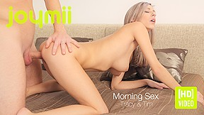 Tim and Tracy S. - Morning Sex
